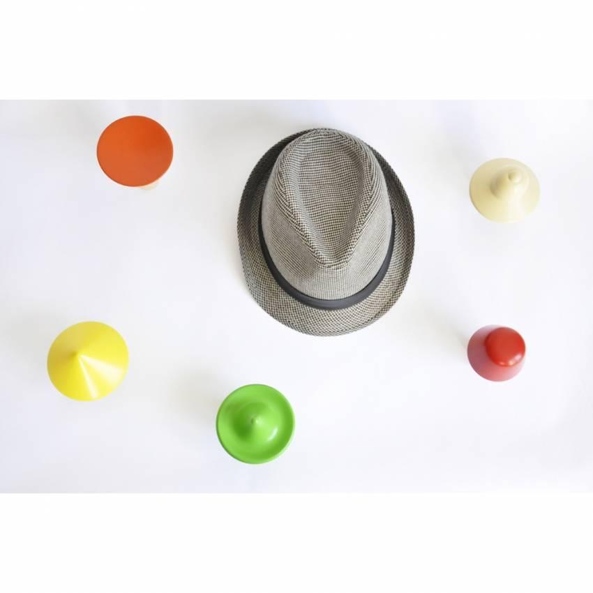 Chapeaux du monde - patère Fez