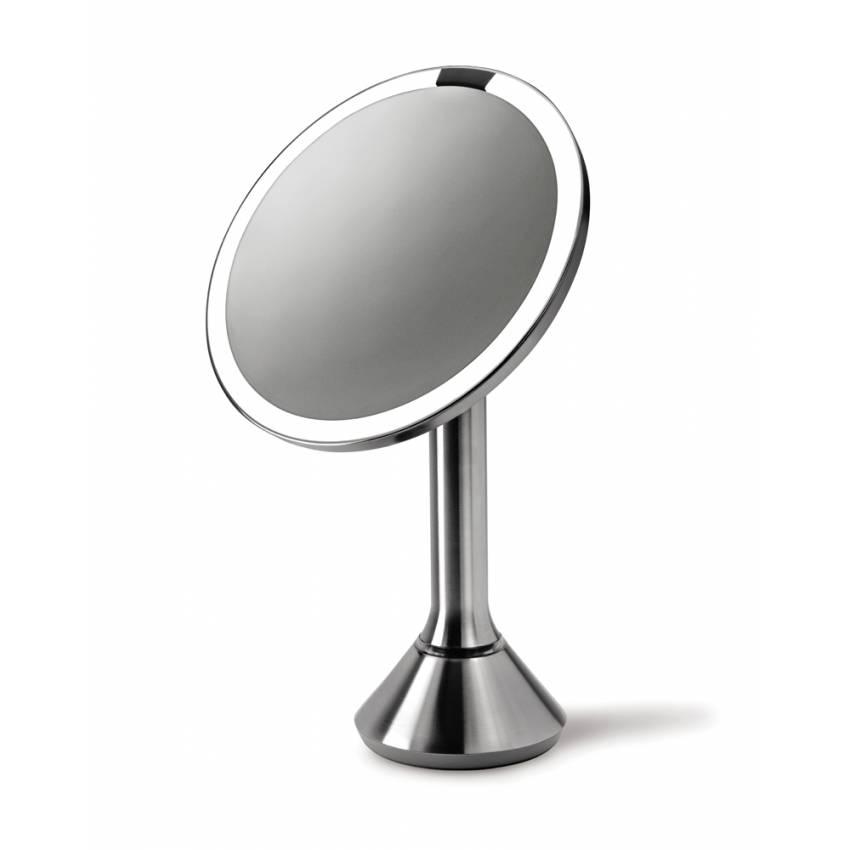 Miroir à capteur