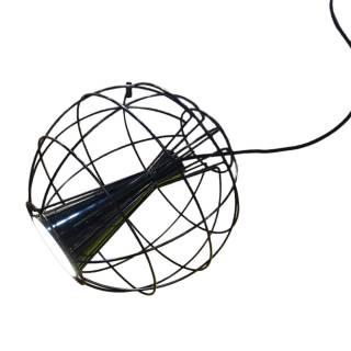 Luminaire Innermost - Suspension Latitude noir