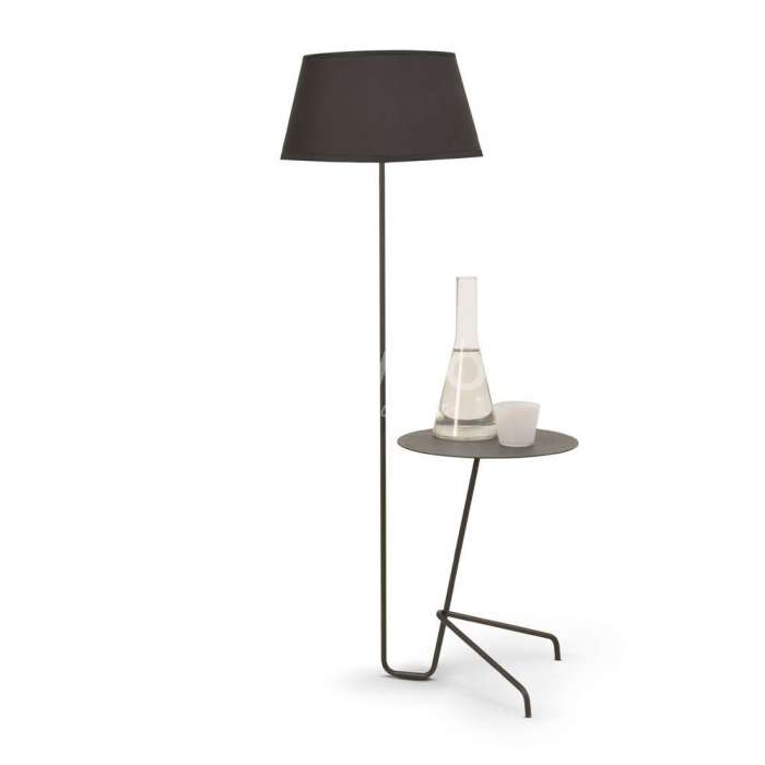 lampadaire table