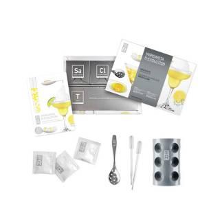 Box cocktail moléculaire : Margarita R-ÉVOLUTION