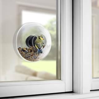 Mangeoire circulaire pour petits oiseaux - Eva Solo