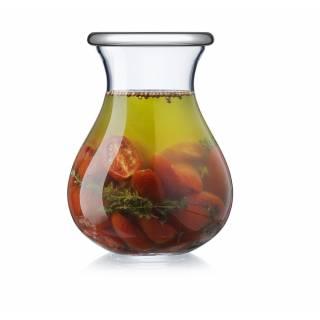 Bocal décoratif 1,5L pour la cuisine - Eva Solo