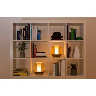 Luminaire Innermost - Lampe à poser Lateralis