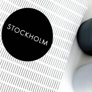 Linge de maison serviette à vaisselle Stockholm - HJEM