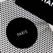 Linge de maison - Torchon à vaisselle PARIS