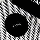 Linge de maison torchon à vaisselle Paris - HJEM