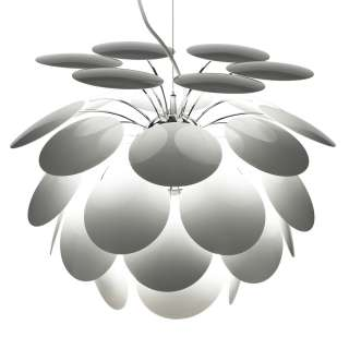 Suspension Discoco blanc - Luminaire Marset