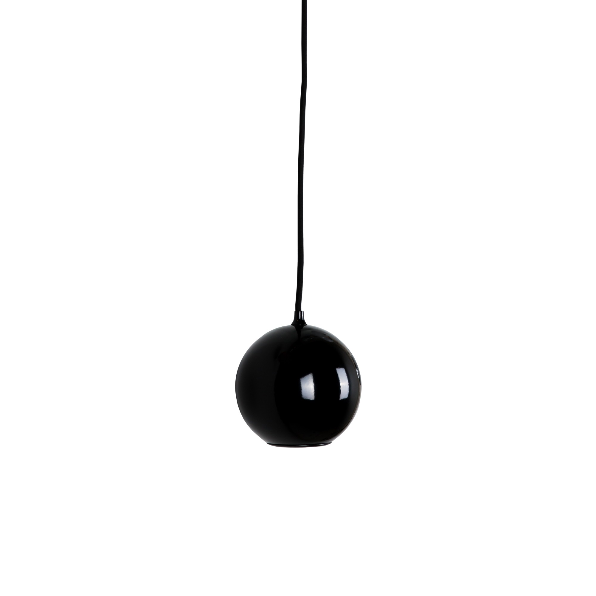R sultat sup rieur 15 beau luminaire boules suspension for Suspension boule noire