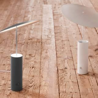 Lampe Parasol noir - Luminaire Innermost