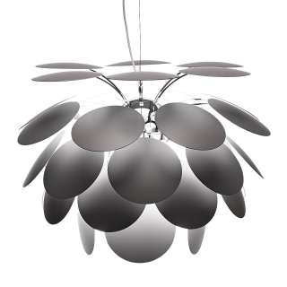 Suspension Discoco gris mat - Luminaire Marset