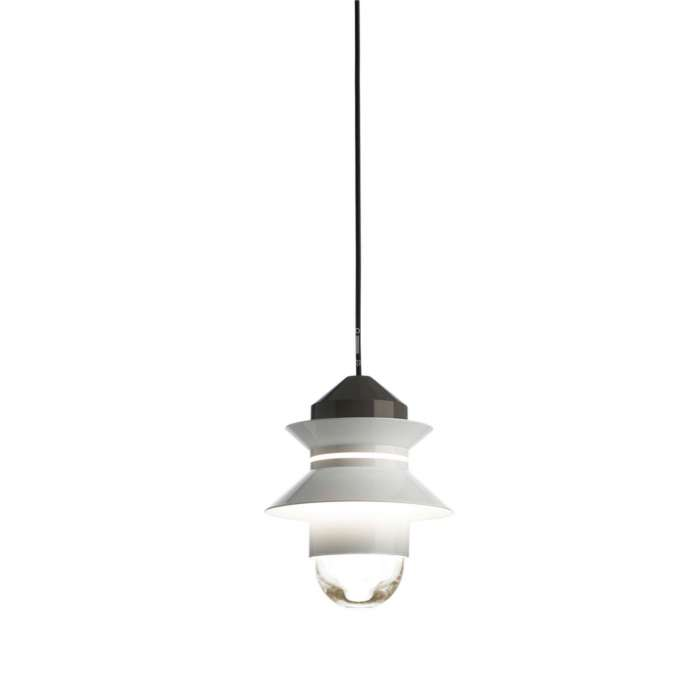 Suspension outdoor SANTORINI / Blanc / Marset