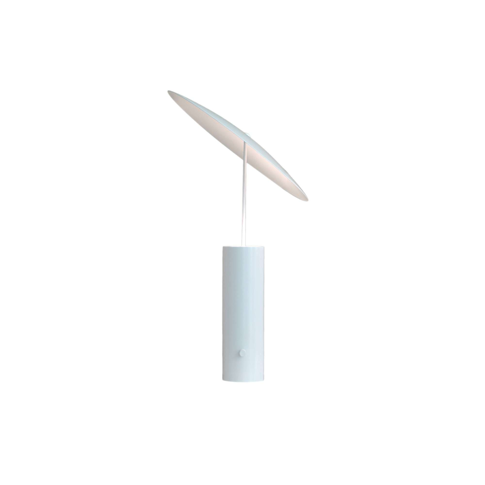 À Innermost Blanc Lampe Parasol Poser Led mnON80wv
