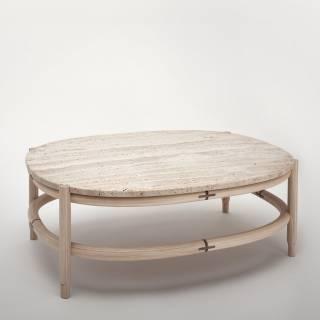 Table de salon SO TABLE - Mobilier EO Danemark