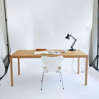 Table à manger ou bureau UP TABLE - Mobilier EO Danemark