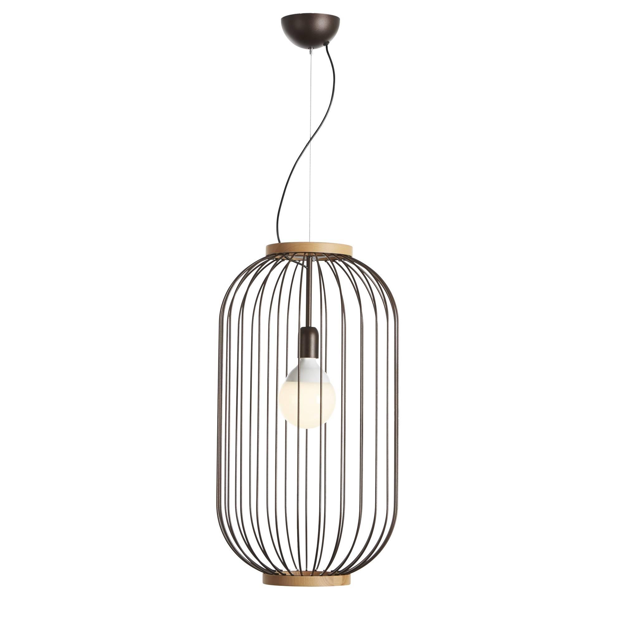 suspension chaplin hauteur 70 cm. Black Bedroom Furniture Sets. Home Design Ideas