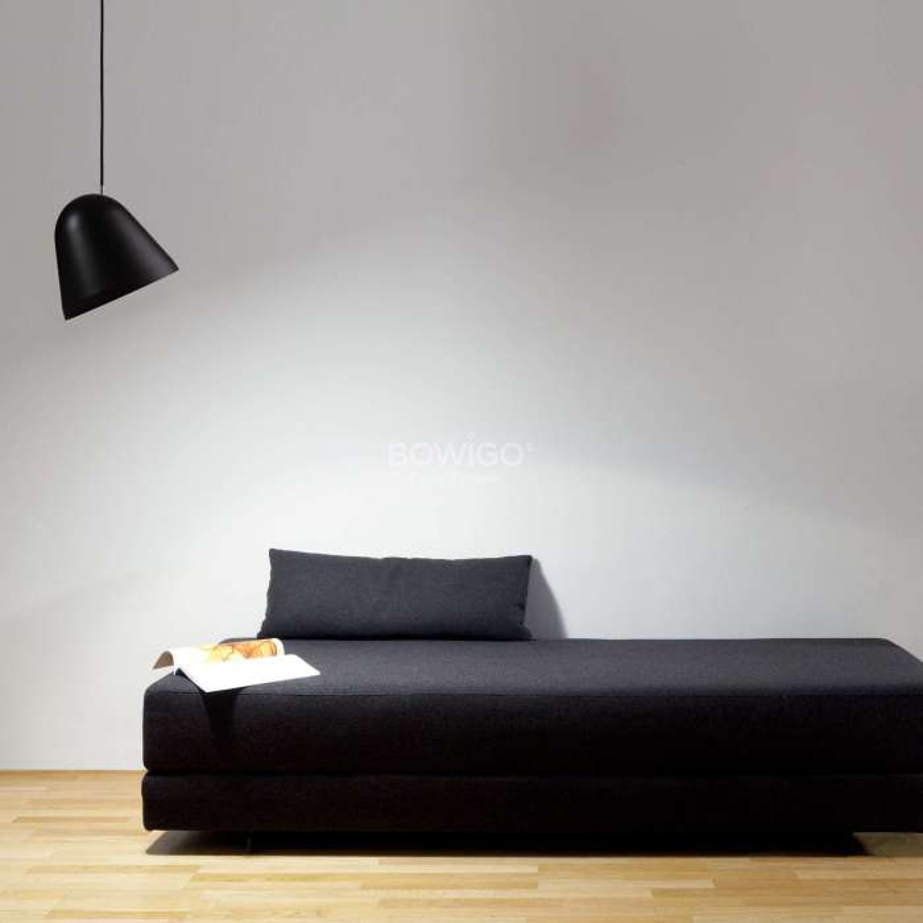 Suspension Tilt M noir - NYTA