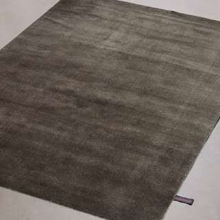 Tapis EARTH / Charbon
