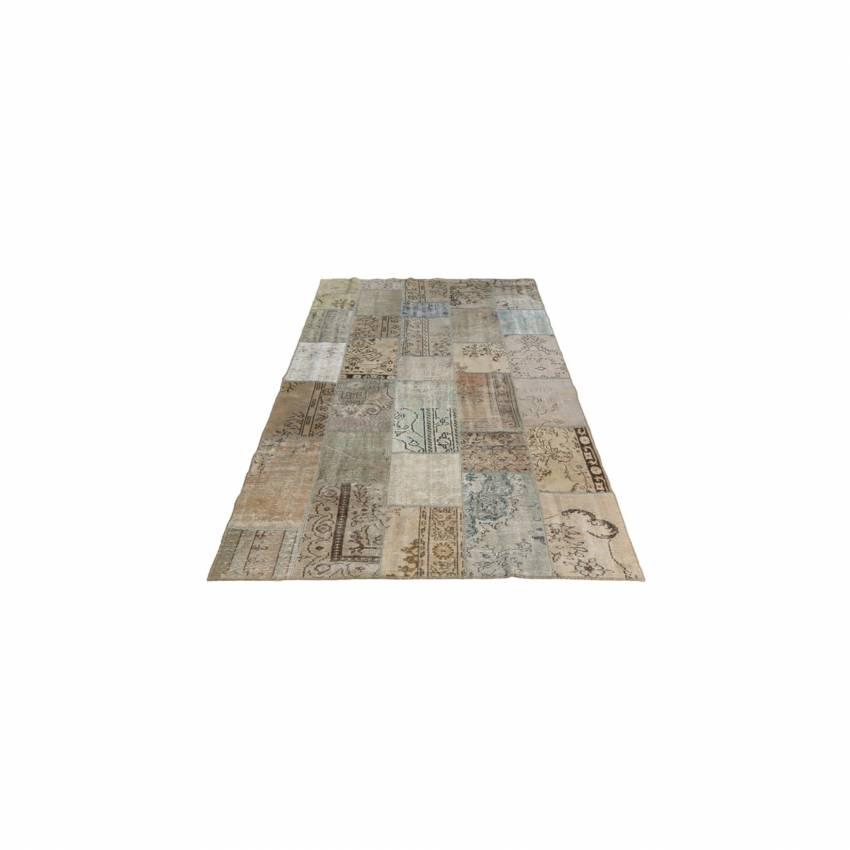 Tapis VINTAGE patchwork / Antique