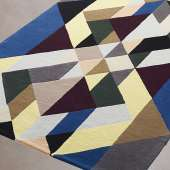 Tapis IVAN Lopez Collection