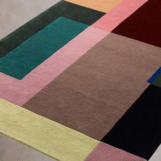 Tapis SELMA Lopez Collection