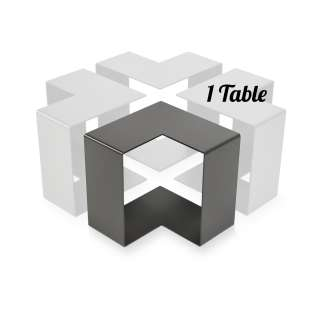 Table modulaire JIGSAW