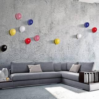 """Objet décoratif mural """"Les Ballons"""" - Créativando"""