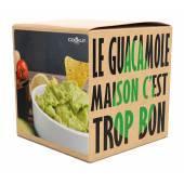 Coffret pour GUACAMOLE by Cookut