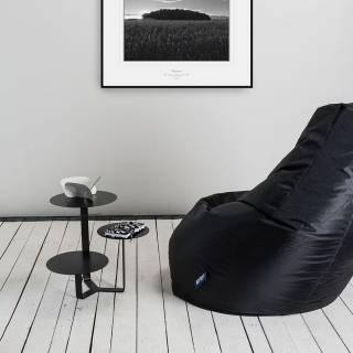 Table basse TRILOGY / Noir