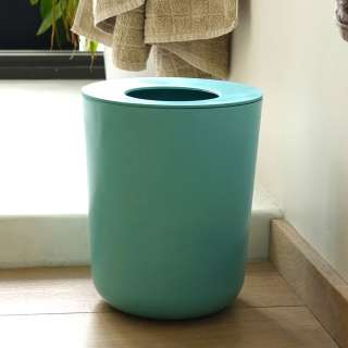 Set de Salle de Bain BANO bleu turquoise - Ekobo