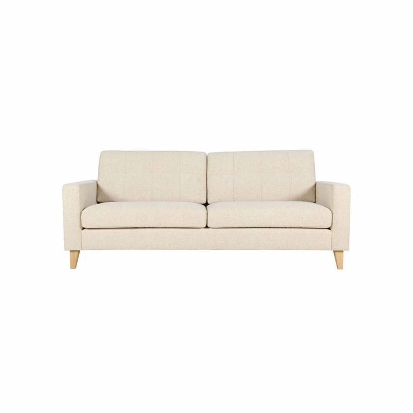 Sits / Canapé GIORGIO tissu beige