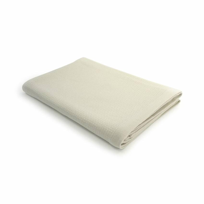Ekobo / Drap de bain BANO BATH SHEET en coton bio beige