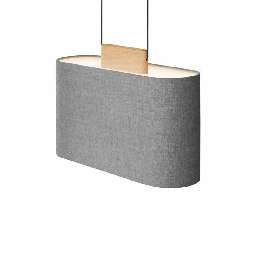 Pablo Design / Suspension BELMONT Silverdale / 56 et 66 cm