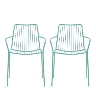 Chaise de jardin NOLITA 3656