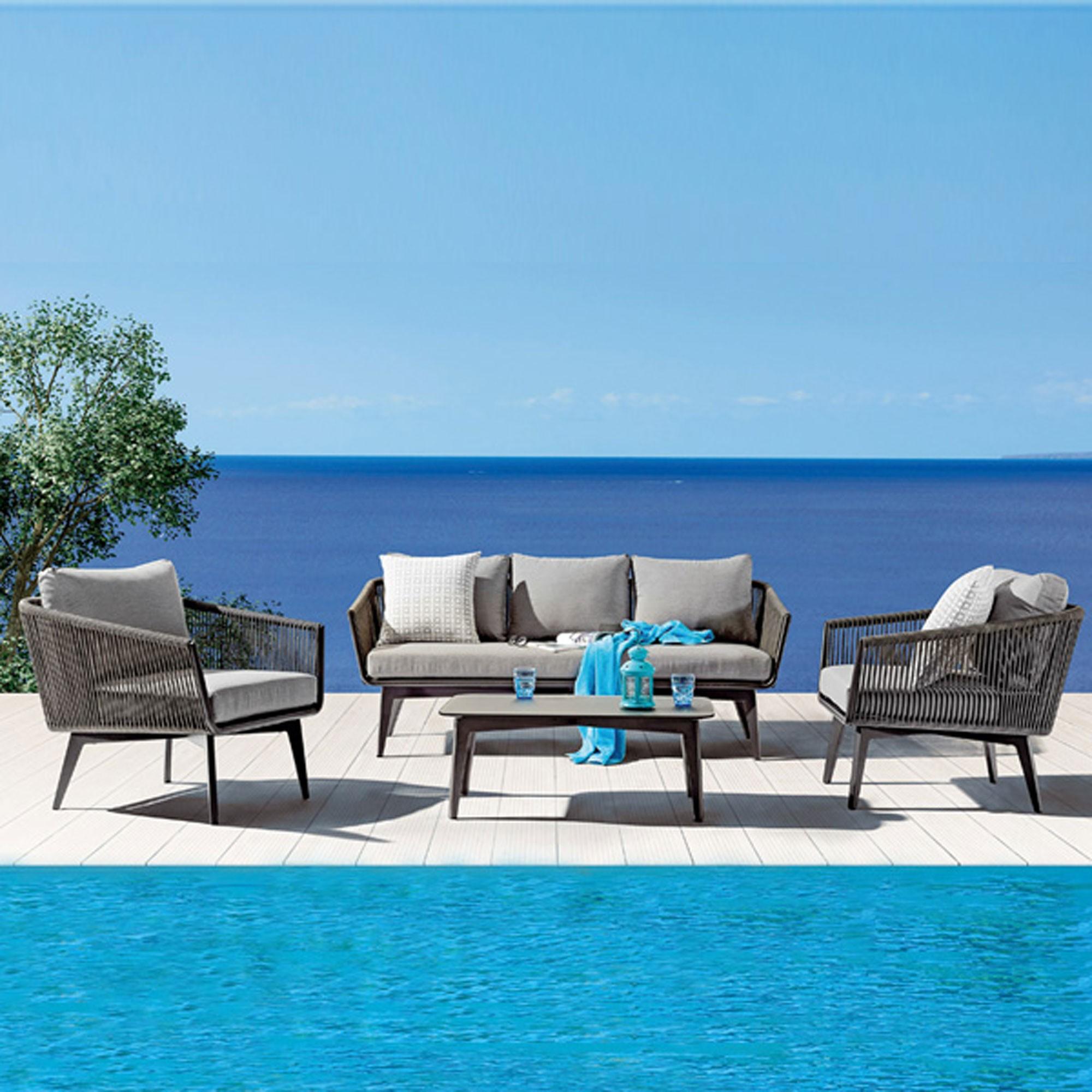 basse et jardin Salon DIVA Canapé2 table de fauteuils 1 LMUqGjSzVp