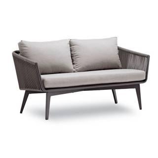 Canapé 2 places DIVA pour l'extérieur