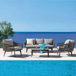 Table basse de jardin DIVA  / Outdoor