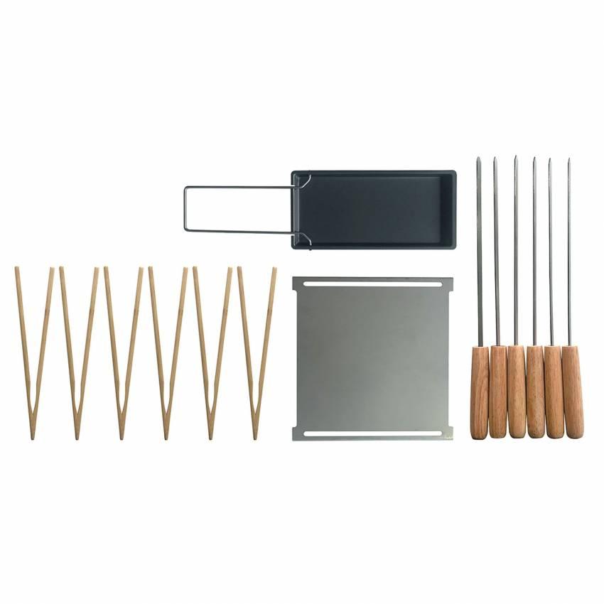 Cookut / Accessoires Premium pour barbecue Yaki