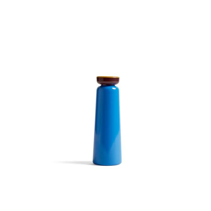 Bouteille isotherme SOWDEN / 0,35 L / Bleu - HAY