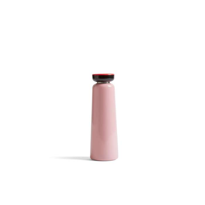 Bouteille isotherme SOWDEN / 0,35 L / Rose - HAY