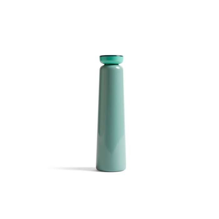 Bouteille thermos SOWDEN / 0,5 L / Vert menthe - HAY