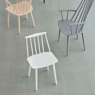 HAY / Chaise J77 / Hêtre blanc