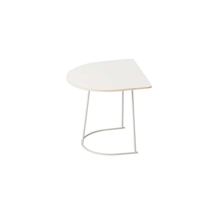 Table basse AIRY / Blanc