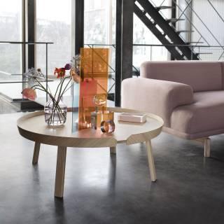 Canapé COMPOSE SOFA / 2 ou 3 places / rose + 5 coloris