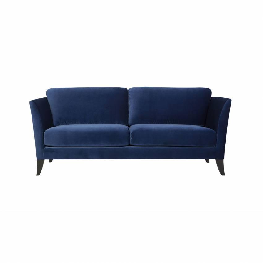 SITS / Canapé KORIANDER 2 ou 3 places bleu nuit