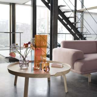 Table basse AROUND / XL / Vert + 8 couleurs