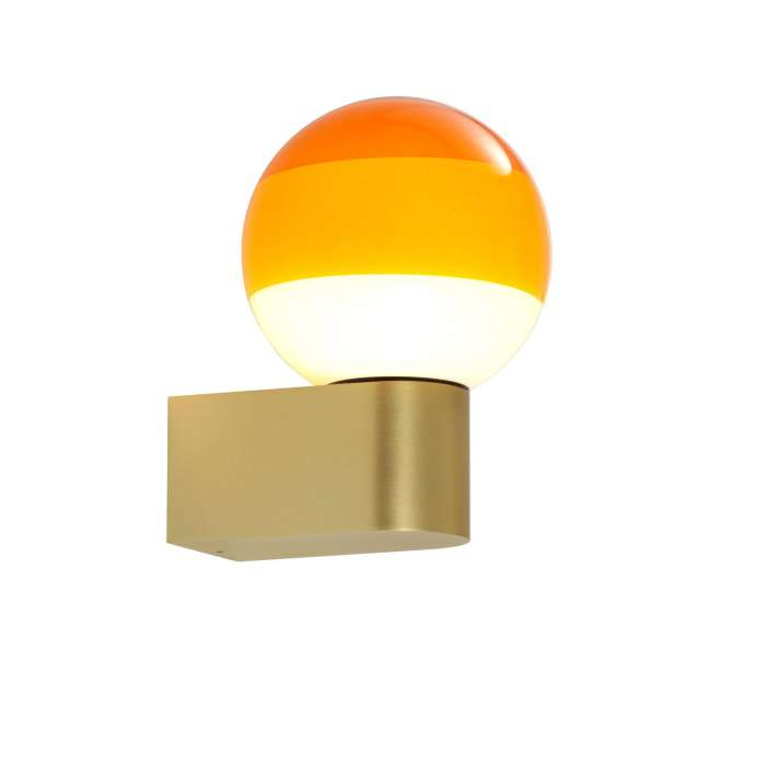Applique murale / Dipping Light / Jaune