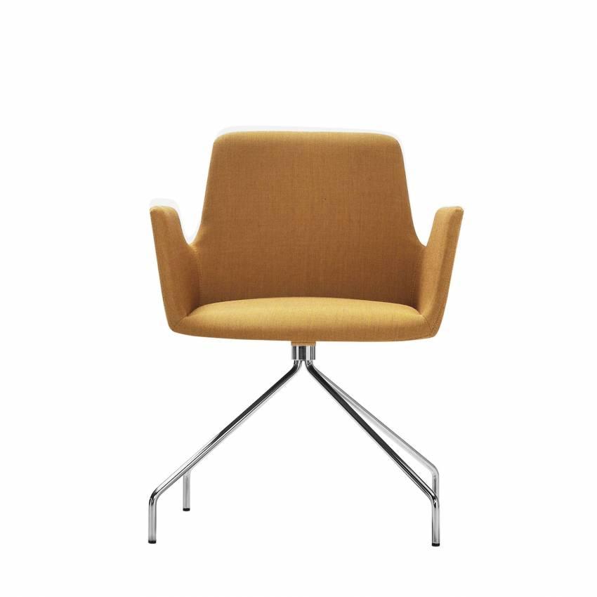 Inclass / chaise ALTEA / Orange