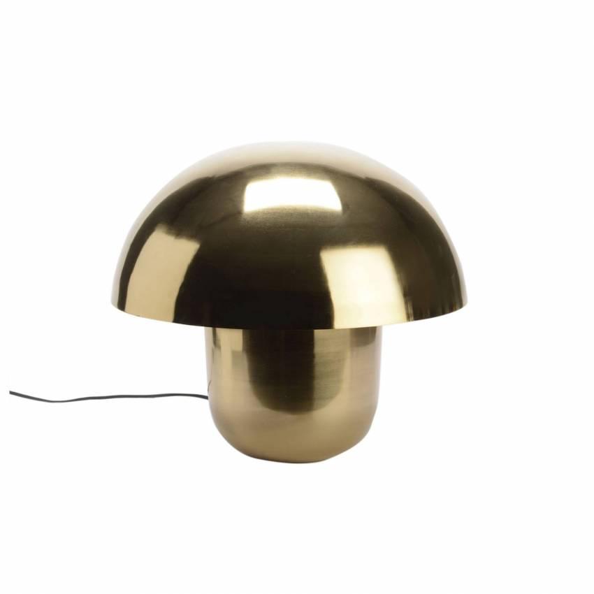 Lampe de table CHAMPIGNON / Or