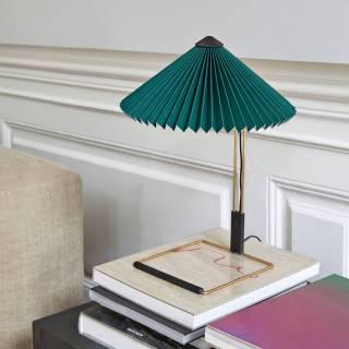 Lampe de table MATIN / H. 38 ou 52 cm / Vert